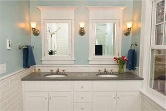 Capital Hill Bathroom