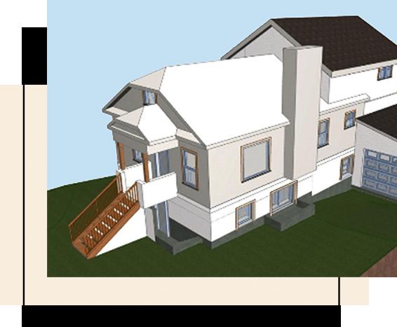Accessory Dwelling Unit CAD